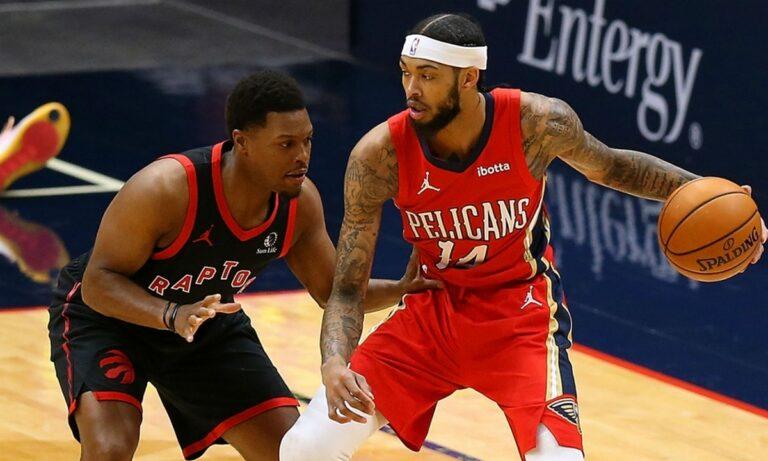 NBA: Σούπερ Πέλικανς, «λύγισαν» τους υπό κρίση Ράπτορς (vids)
