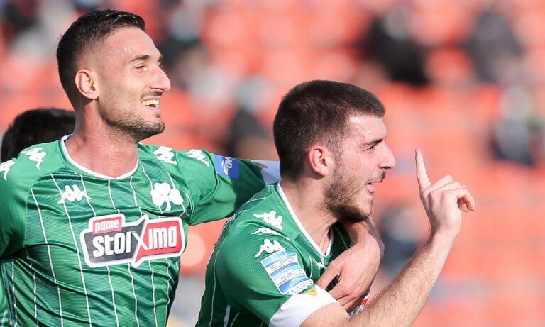 Ιωαννίδης: Τι δεν περίμενε από το ματς – Η ατάκα για το γκολ