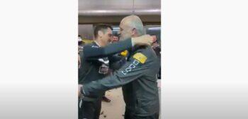 Μήτσι: «Να πάρουμε το πρωτάθλημα πάλι με προπονητή τον Μανόλο» (vids)