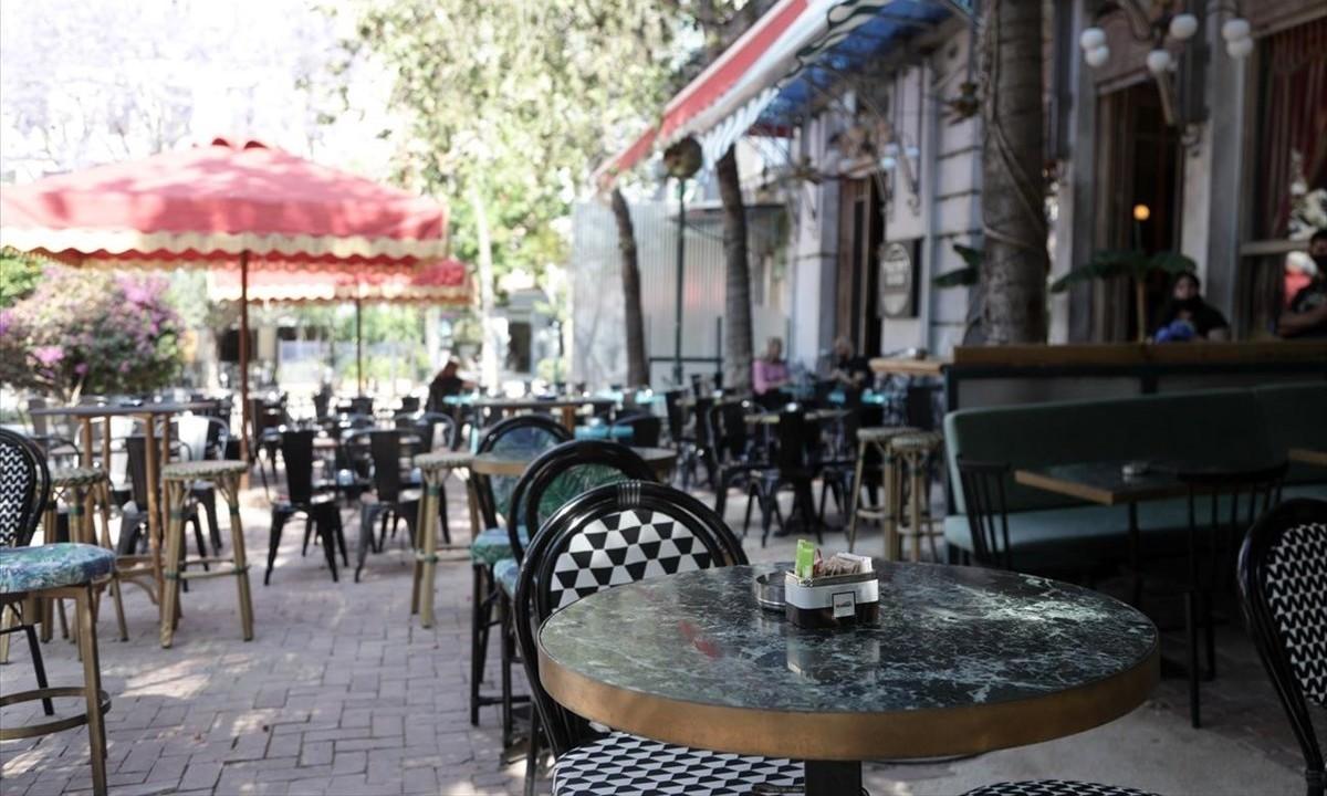 Κορονοϊός: Ανοίγουν άμεσα καφέ και εστιατόρια!