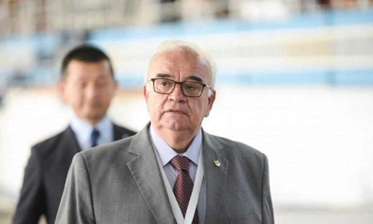 Ξιάρχος: «Απόφαση των οργάνων της Πολιτείας η μη έναρξη προπονήσεων στο άθλημα της Τεχνικής»