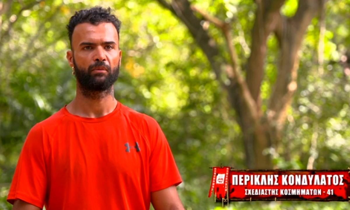 Survivor: Ξέφυγε ο Κονδυλάτος: «Αυτός ο μ@$&#@ς παίζει με την πείνα μας» (vid)