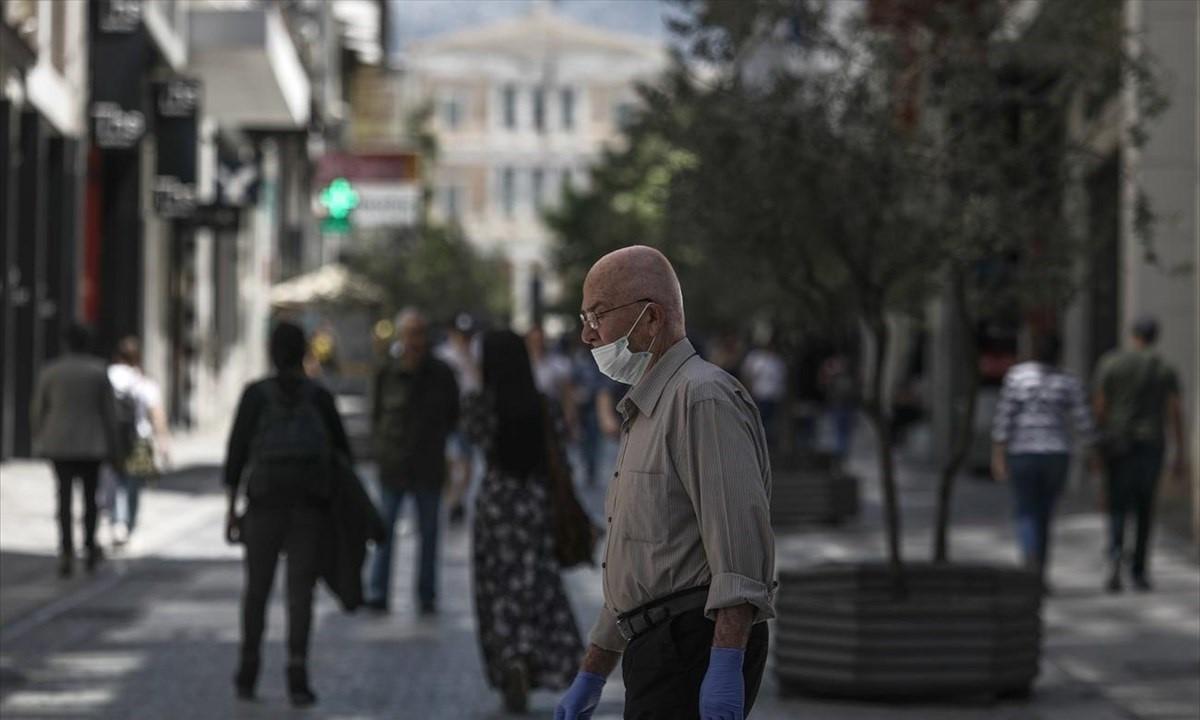 Κορονοϊός: Φόβοι για νέα μέτρα – Αυξάνονται οι εισαγωγές στα νοσοκομεία της Αθήνας
