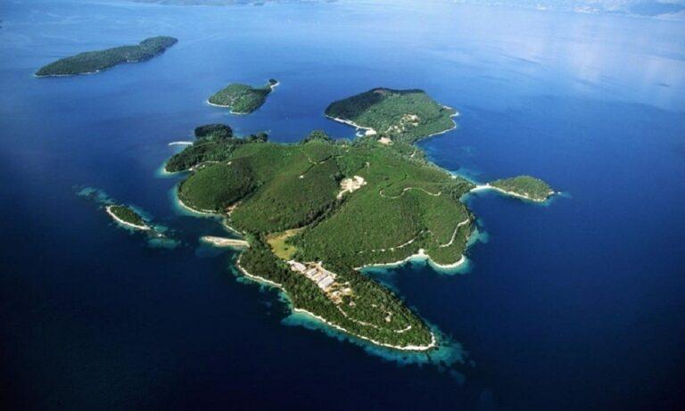 Σκορπιός: Ξεκινά η επένδυση των 165 εκατ. ευρώ στο θρυλικό νησί (vid)