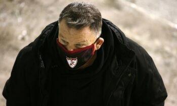 Κούγιας - Πωλητήριο σε ΑΕΛ: «8 εκ. ευρώ για Super League 1 - 4 εκ. ευρώ αν υποβιβαστεί στη Super League 2»