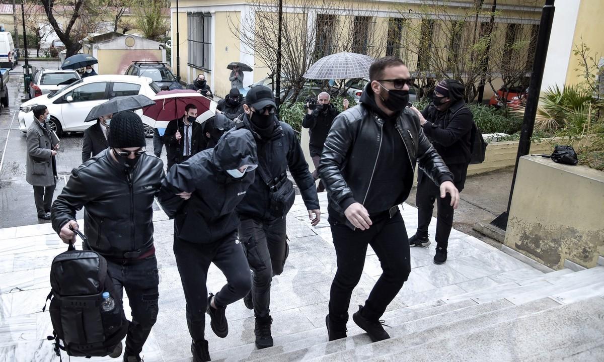 Ξυλοδαρμός στο Μετρό: Σε διαθεσιμότητα ο ειδικός φρουρός που συνελήφθη για παράβαση καθήκοντος