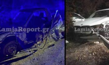 Λαμία: Μεθυσμένος Βούλγαρος οδηγούσε ανάποδα στην Εθνική κι έσπειρε τον πανικό! (vid+pics)