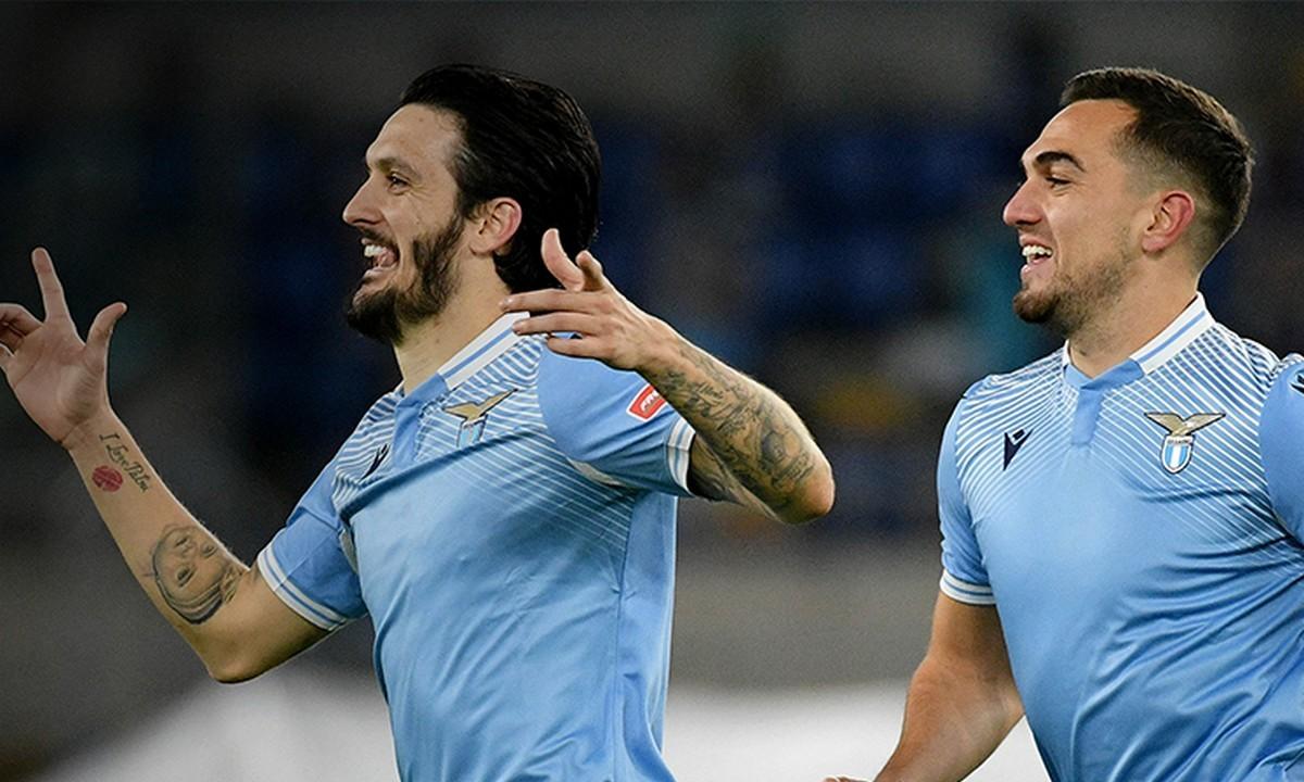 Λάτσιο - Ρόμα 3-0: Διά περιπάτου το ντέρμπι!