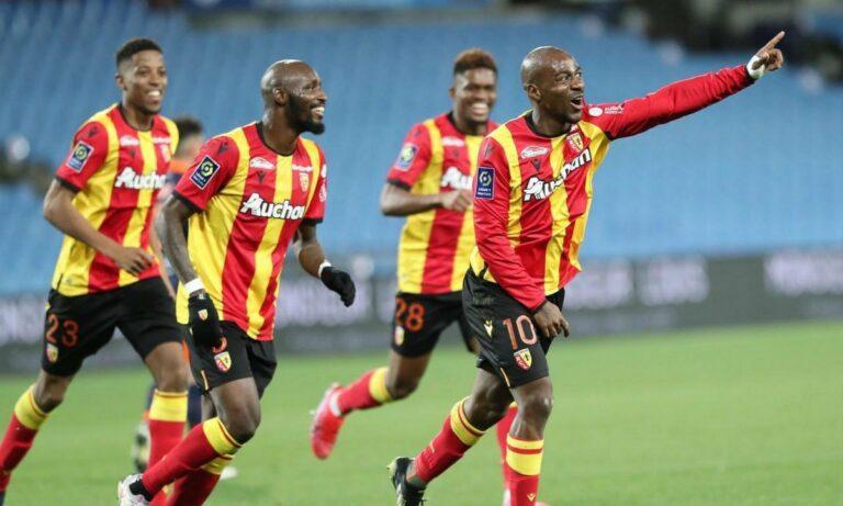 Ligue 1: Μεγάλη νίκη η Λανς (vid)