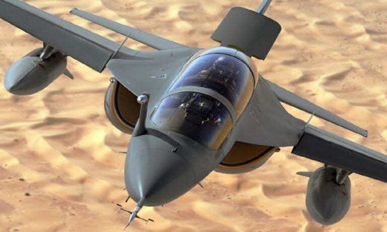 M-346: Το Ισραήλ υπέγραψε στρατιωτική συμφωνία 1,68 δισεκατομμυρίων δολαρίων με την Ελλάδα που περιλαμβάνει την παράδοση 10 αεροσκαφών