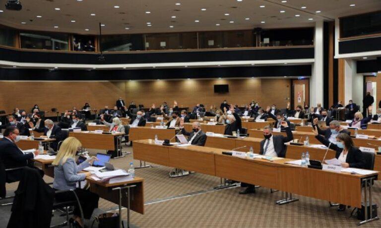 Κύπρος – Εκλογές: Η Βουλή ψήφισε υπέρ της δημοσιοποίησης της λίστας Γιωρκάτζη