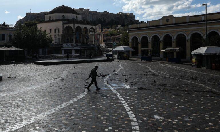 SMS Φώτα – Άγιος Ιωάννης: Τι ισχύει για τις μετακινήσεις (vid)