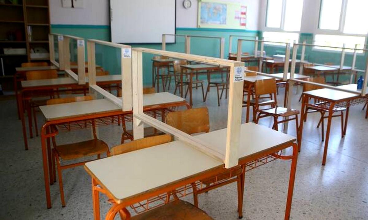 Έκτακτο: Ανοίγουν Γυμνάσια – Λύκεια! Δείτε την ημερομηνία