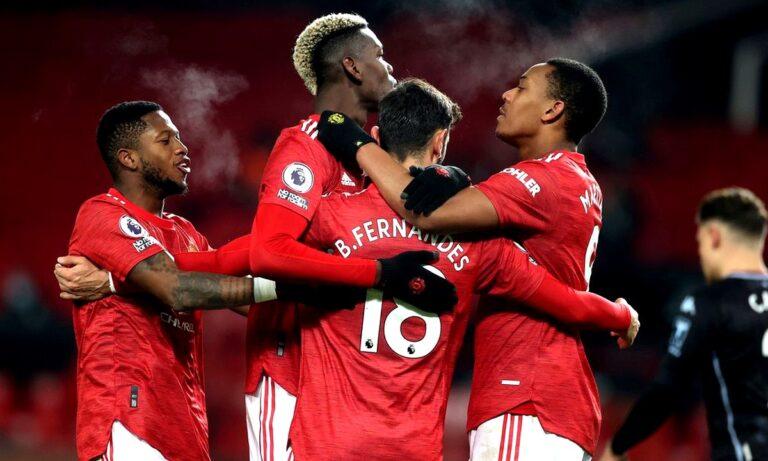 2021, χάρισέ μας μία επική κόντρα Γιουνάιτεντ-Λίβερπουλ στην Premier League!