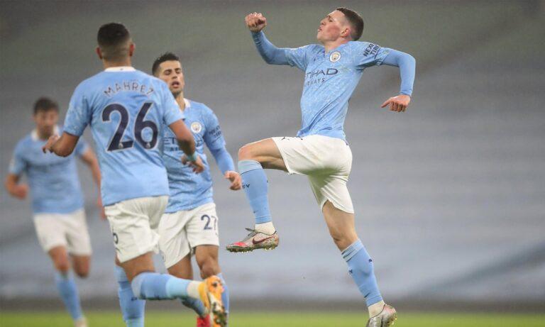 Μάντσεστερ Σίτι – Μπράιτον 1-0: Η νίκη μετράει (vid)