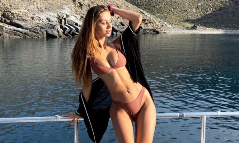 The Bachelor: Η Μαρίνα που… μπήκε ανάμεσα σε Παναγιώτη και Νικολέττα, «τρελαίνει» κόσμο (pics)