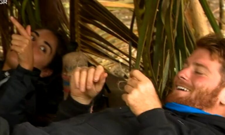 Survivor: Τζέιμς και Μαριπόζα γνωρίζονταν πριν το ριάλιτι (pic-vid)