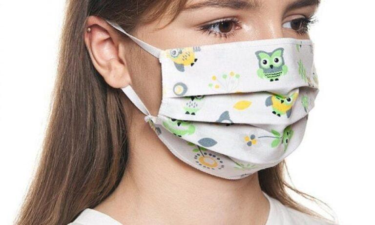 Υφασμάτινες μάσκες: Προς... απαγόρευση στην Ευρώπη! - Έρχεται και Ελλάδα το μέτρο;