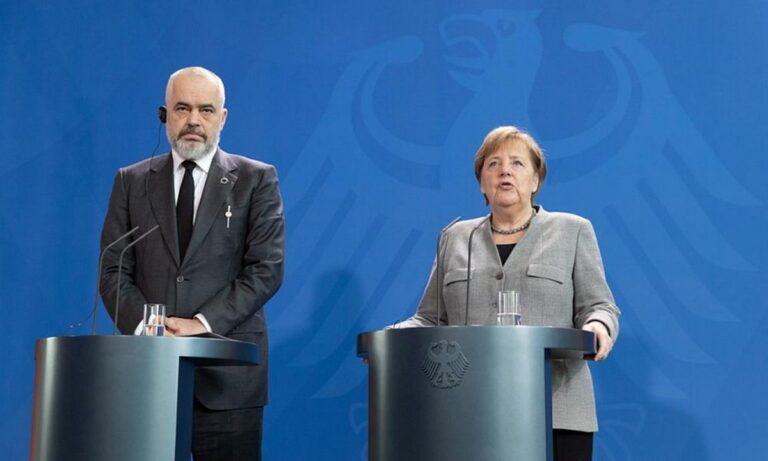 Ελληνοτουρκικά: «Σέρνουν» την Ελλάδα σε «διαπραγματεύσεις» με διαμεσολαβητή τον Ράμα!