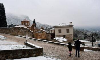 Lockdown- Γεωργιάδης: Σενάριο για τις μετακινήσεις εκτός νομού