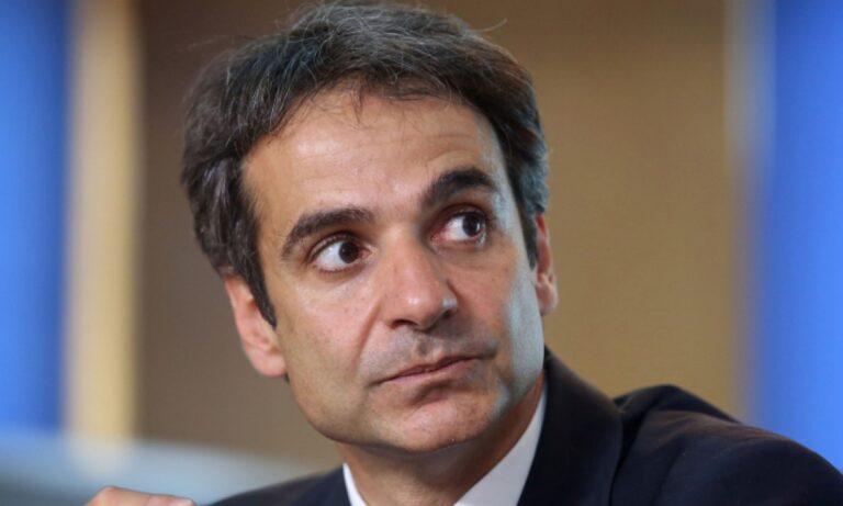 Politico: Πιστοποιητικό εμβολιασμού προτείνει ο Μητσοτάκης!