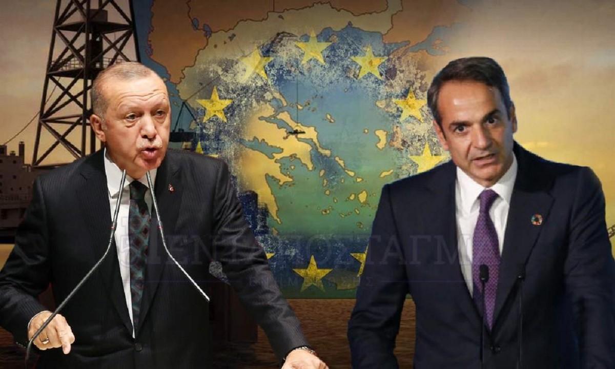 Ελληνοτουρκικά: Έρχεται συνάντηση Ερντογάν-Μητσοτάκη – Τι λέει η Τουρκία για το πιστοποιητικό εμβολίου