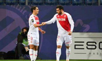 Μονπελιέ - Μονακό 2-3: Παραμένει ψηλά με μεγάλο διπλό!