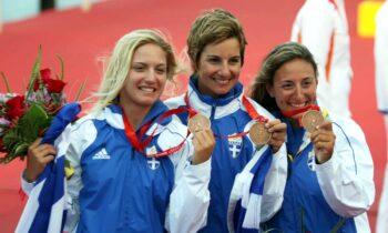 Ολυμπιονίκες Ιστιοπλοΐας: Επιστολή-κόλαφος στην Παγκόσμια Ομοσπονδία (pics)