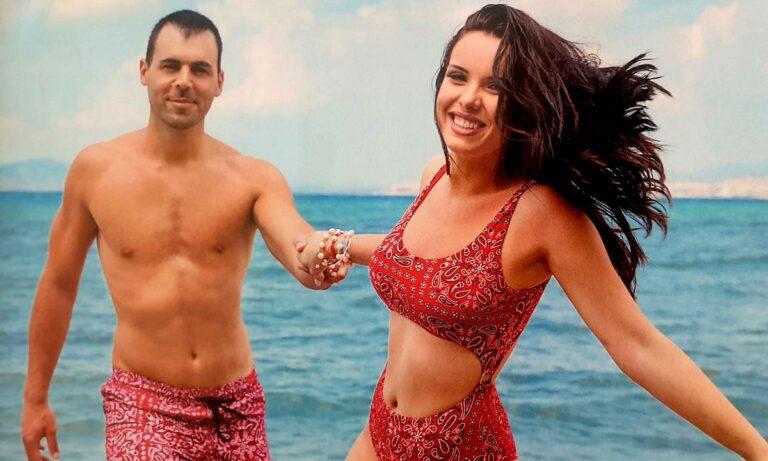 Battle Of The Couples: Τα τρία πρώτα celebrity ζευγάρια (pics)