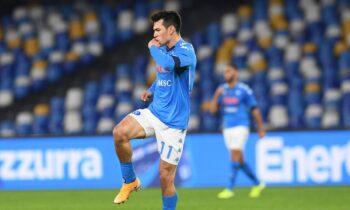 Coppa Italia: Δύσκολη πρόκριση για Νάπολι