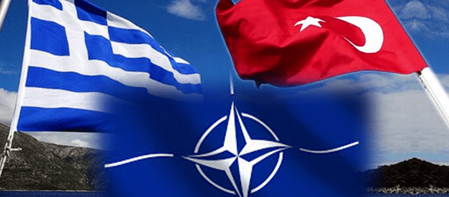 Iskra: Διάλογος στα μουλωχτά Ελλάδας-Τουρκίας σήμερα στο ΝΑΤΟ – Άγνωστη ατζέντα