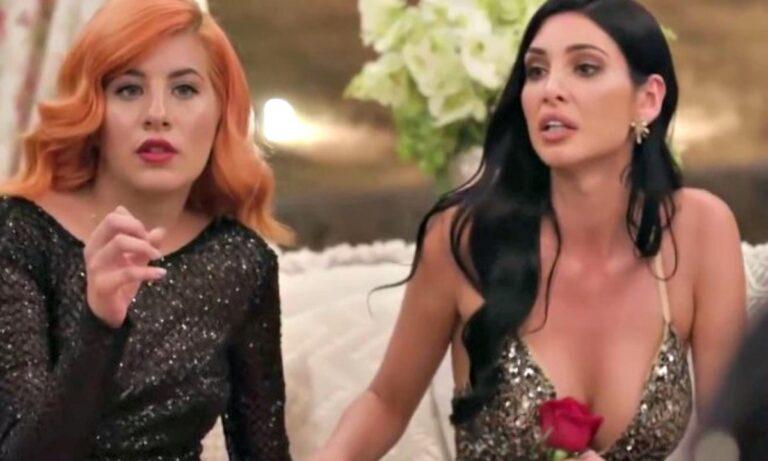 The Bachelor: Σία και Νικόλ έγιναν φίλες μετά το παιχνίδι;