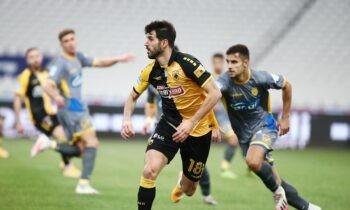 Το όνομα του Νέλσον Ολιβέιρα βρίσκεται στη λίστα της Μπράγκα και η πορτογαλική ομάδα έχει μπει για τα καλά στο παιχνίδι της απόκτησης.
