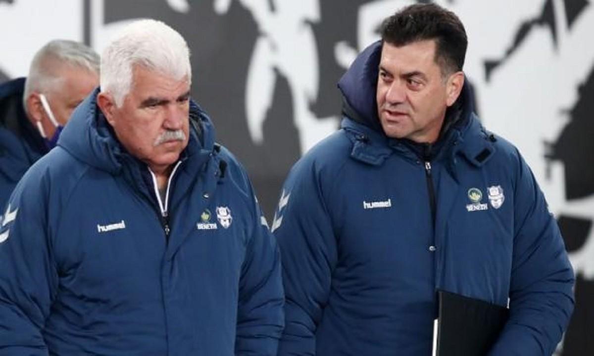 Γκουτσίδης: «Ήταν το χειρότερο μας παιχνίδι»