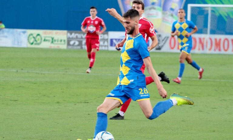 Νέα επιβεβαίωση Sportime: Η ΑΕΚ τσεκάρει και τον Παρρά!