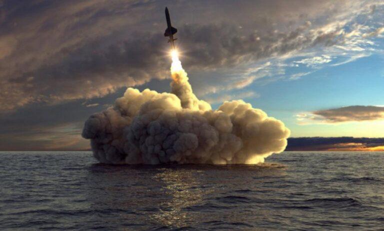 Ρωσία: Στόχος του Πούτιν Εύξεινος Πόντος και Βόσπορος - Τακτικά πυρηνικά όπλα σε ετοιμότητα!