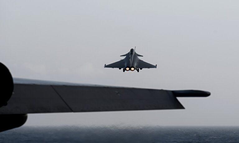 Ελληνοτουρκικά: Στην Ελλάδα το SPECTRA – Το ραντάρ των Rafale που ζηλεύουν και τα F-35