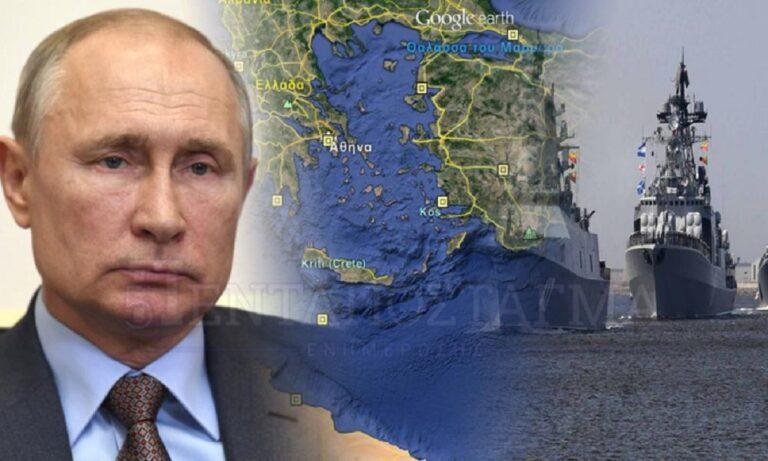 «Πόρτα» από Πούτιν: Δεν έρχεται στην παρέλαση για τα 200 χρόνια από την ελληνική επανάσταση