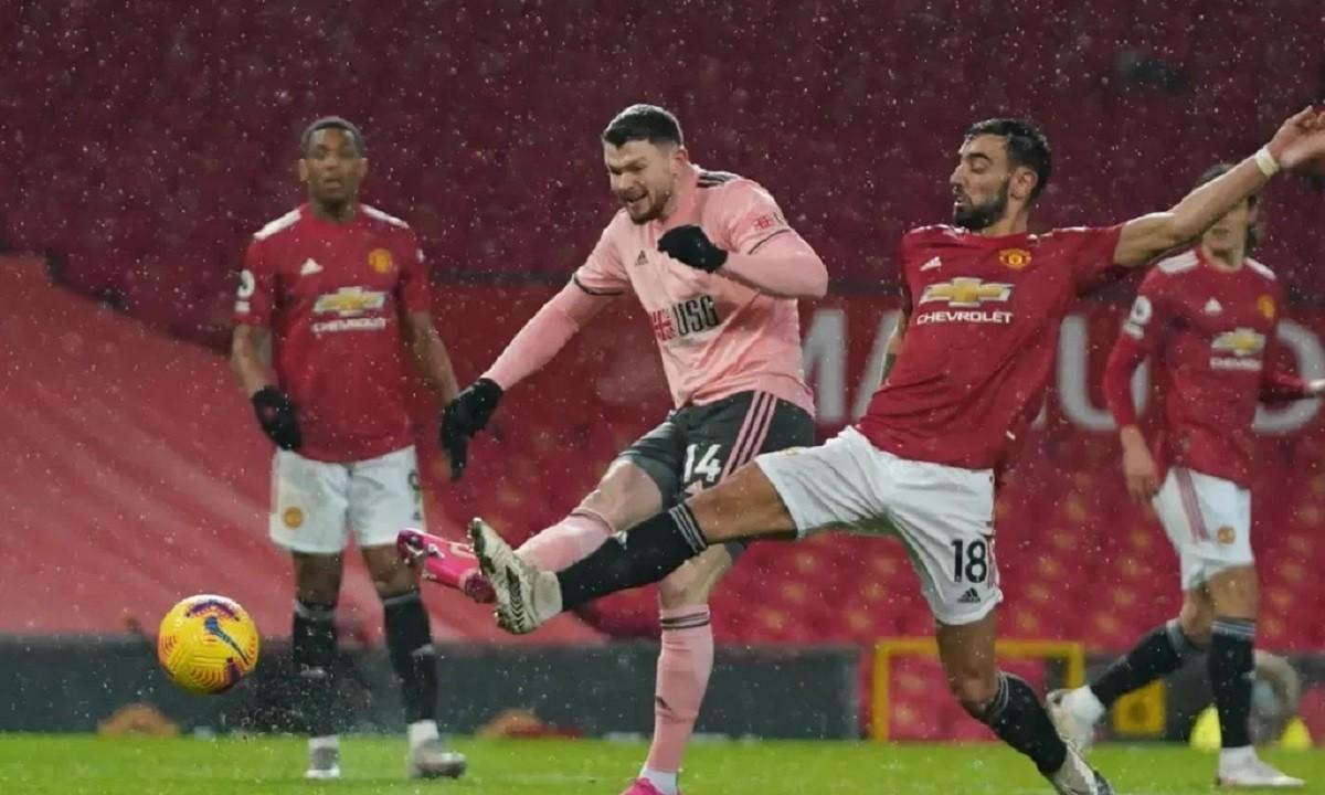Μάντσεστερ Γιουνάιτεντ - Σέφιλντ Γιουνάιτεντ 1-2: Ήττα-κάζο από την ουραγό της Premier League