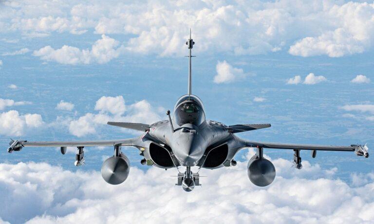 Στην Τανάγρα θα βρεθούν γαλλικά RAFALE- Εν αναμονή υπογραφής της προμήθειας η ΠΑ