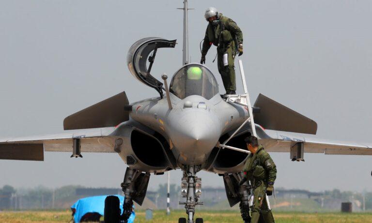 Rafale: Ψηφίστηκε επί της αρχής το νομοσχέδιο του υπουργείου Εθνικής Άμυνας!