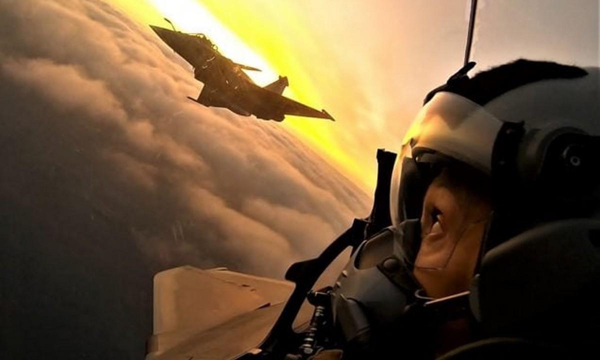Ελληνοτουρκικά: «Αόρατα» τα Rafale F3-R για τους Τούρκους! – Δείτε γιατί