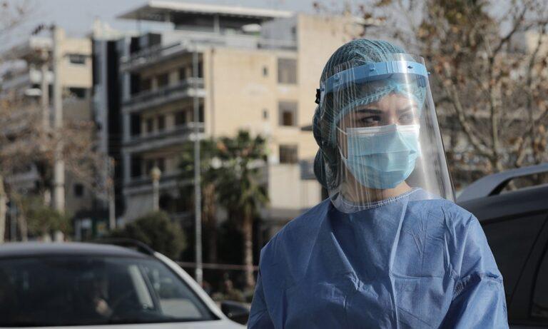 Κρήτη: Αρνητικά όλα τα rapid test στο Πολυτεχνείο | sportime.gr