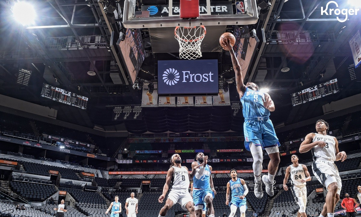 NBA Αποτελέσματα: Δεν τα κατάφεραν οι Ρόκετς, μεγάλη νίκη για τους Γκρίζλις (vids)
