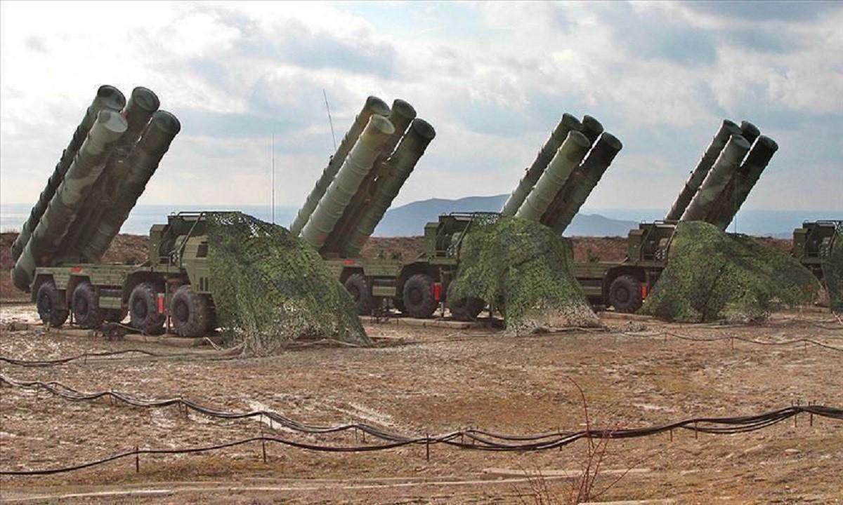 S-300: Το μυστικό όπλο της Ελλάδας που χρυσοπληρώνουν Ισραηλινοί, Σαουδάραβες και Εμιρετιανοί