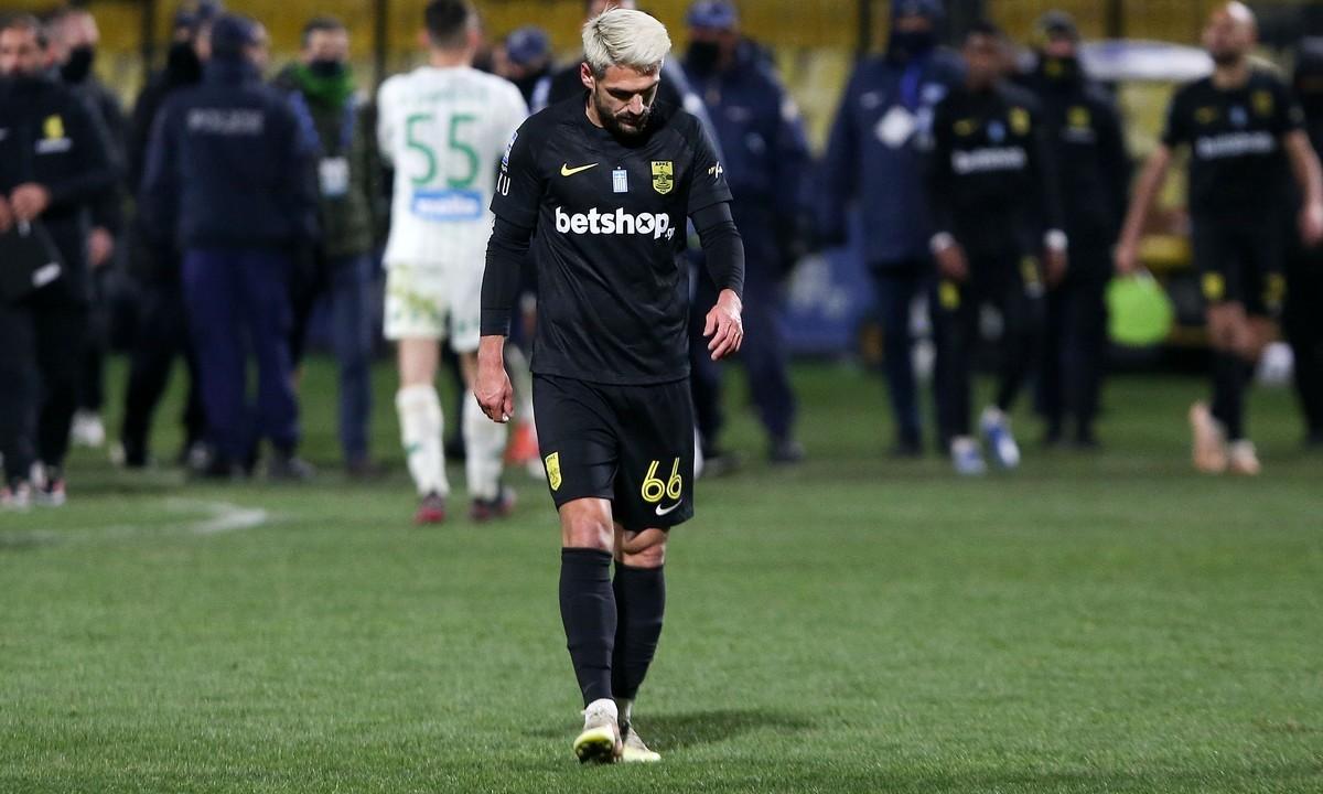 ΑΡΗΣτος: Ποδοσφαιρική αδικία – Με έναν σέντερ φορ όλα θα πάνε καλά!