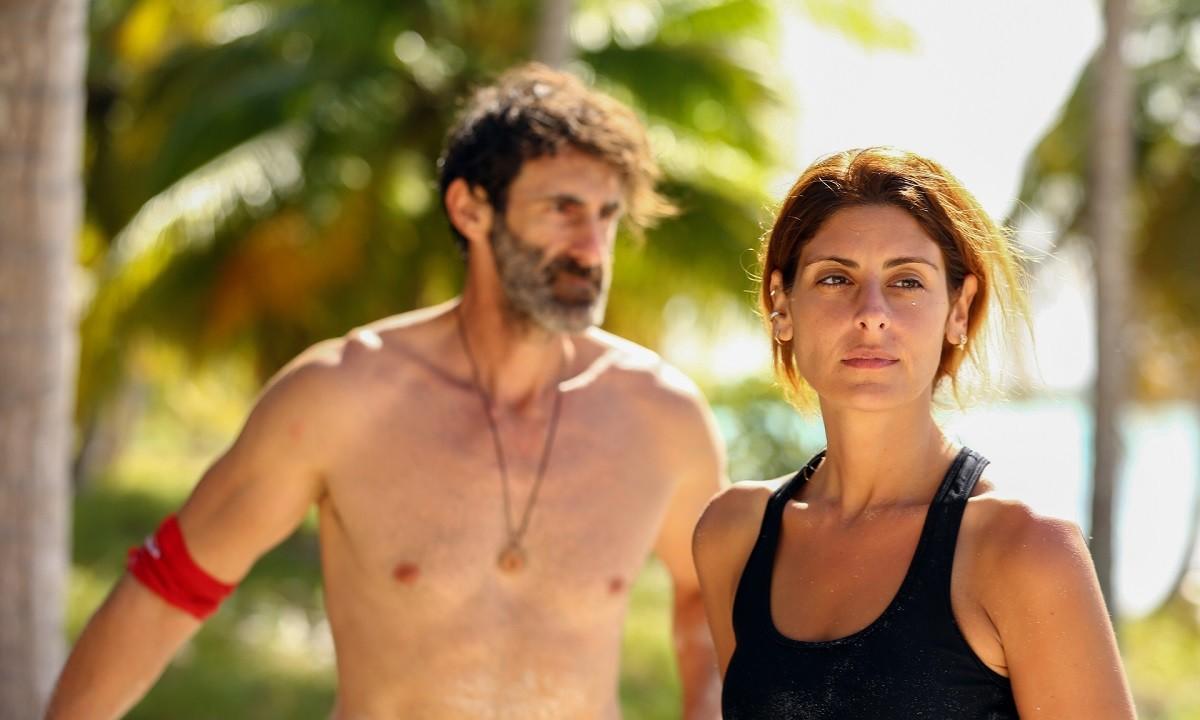 Survivor – «Καρφί» για την Σαλαγκούδη: «Μήπως επειδή ο μπαμπάς της είναι βουλευτής;»