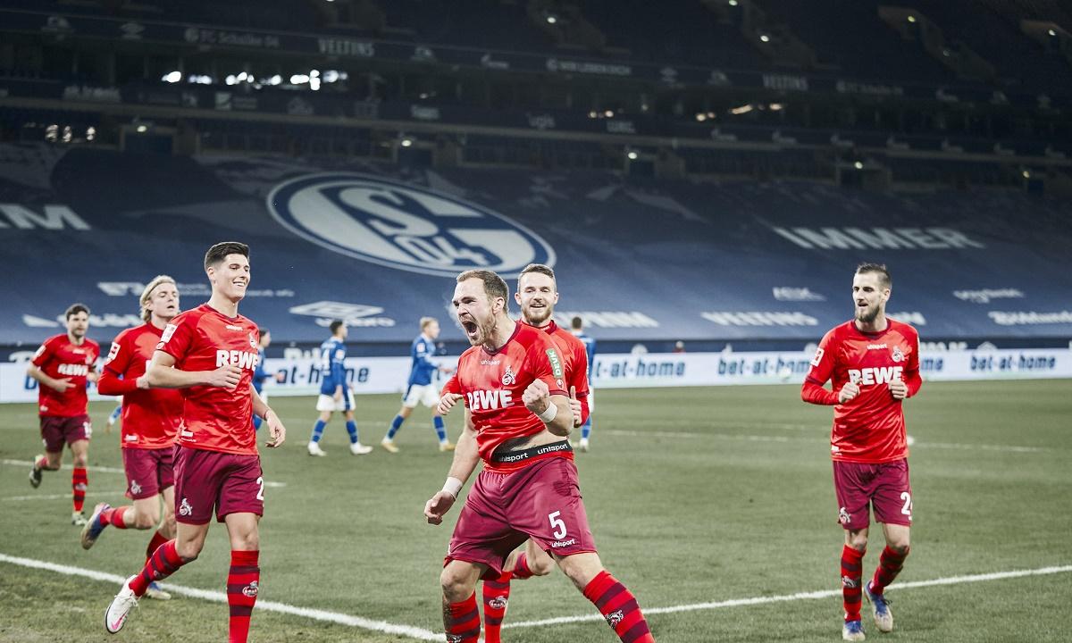 Σάλκε - Κολωνία 1-2: Και πως να σώσει τη σεζόν; (vid)