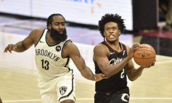 NBA αποτελέσματα: Επικό «χαστούκι» του Σέξτον στους Big 3 των Νετς! (vids). NBA αποτελέσματα: Από πλευράς Μπρούκλιν ο Ντουράντ είχε 38 πόντους (11/13β., 9/16διπ., 3/9τρ.), 12 ριμπάουντ και 8 ασίστ, ο Ίρβινγκ 37 πόντους, ο Χάρντεν 21 πόντους