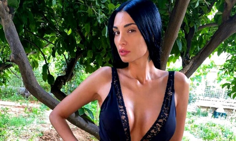 Bachelor: Η Σία Βοσκανίδου είχε γενέθλια και έβαλε ένα «καυτό» κόκκινο φόρεμα (pics)